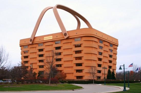 Big Picnic Basket