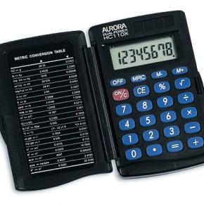 Why you need a mini calculator