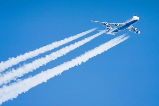 Speedy Planes?