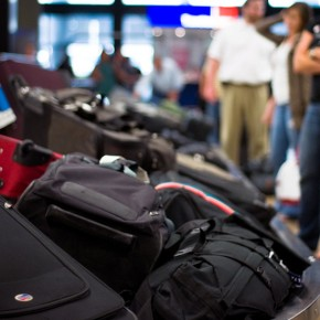 How To Keep Your Checked Luggage Safe