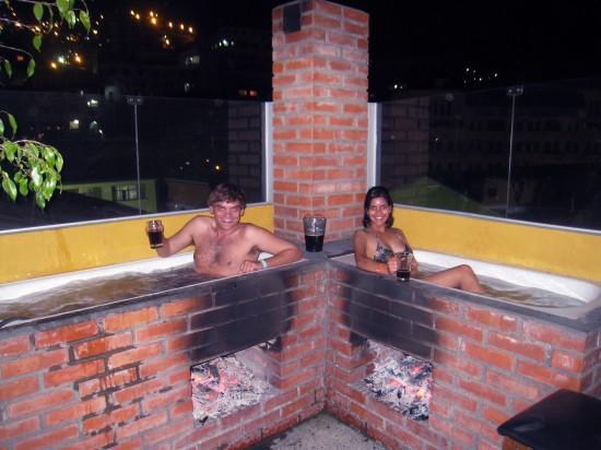 beer spa
