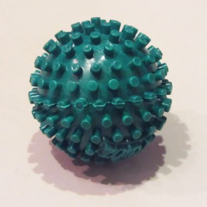 The golf ball sized device that heals achy feet