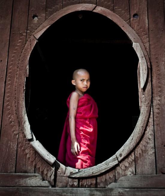 monk burma
