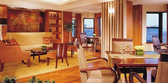 peninsula beijing lounge