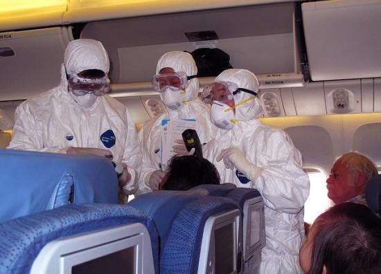 plane germs