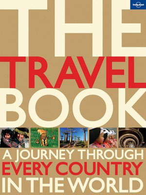 holiday gift travel book
