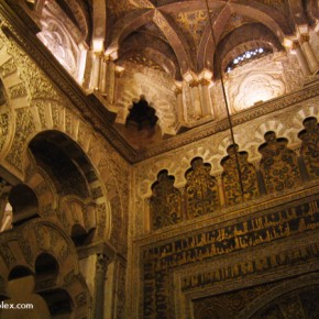 In Pictures: The Great Mosque of Cordoba