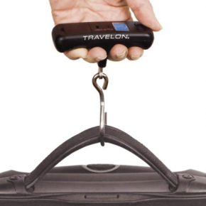 Portable Luggage Scales Are Worth Their Weight In The Fees You'll Save