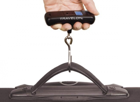 Portable Luggage Scales Are Worth Their Weight In The Fees You'll ...