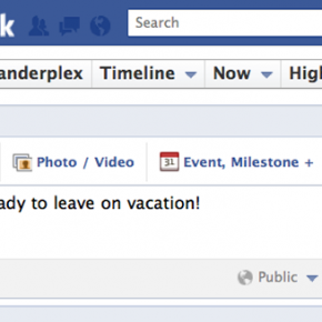 Why You Shouldn't Post Details Of Your Vacation On Social Media