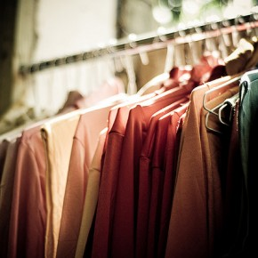 Road Test Your Clothes Before You Travel