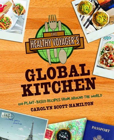 Healthy Voyagers Global Kitchen