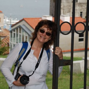 Introducing Our New Cruising & Photography Contributor, Mary Fiore