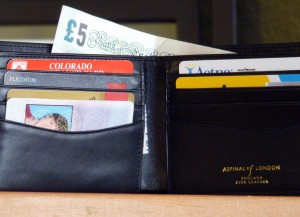 what to carry in travel wallet