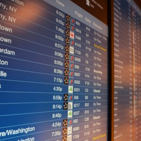 Decoding Your Flight Number (And Why It Matters)