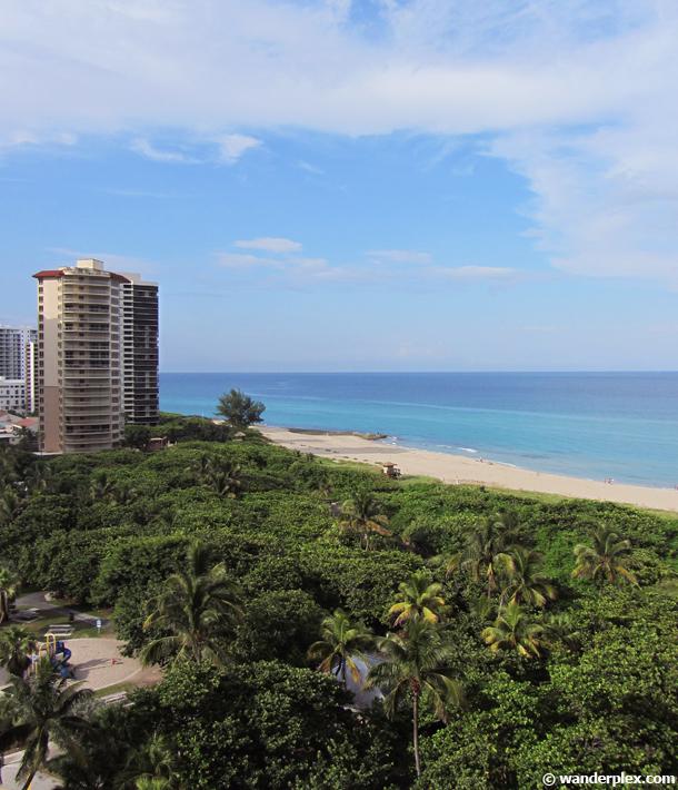 Palm Beach Marriott Singer Island