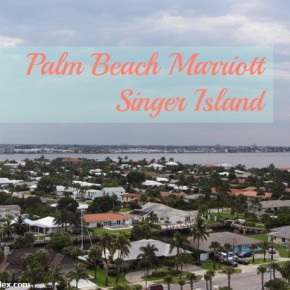 South Florida Resort Review: Palm Beach Marriott Singer Island