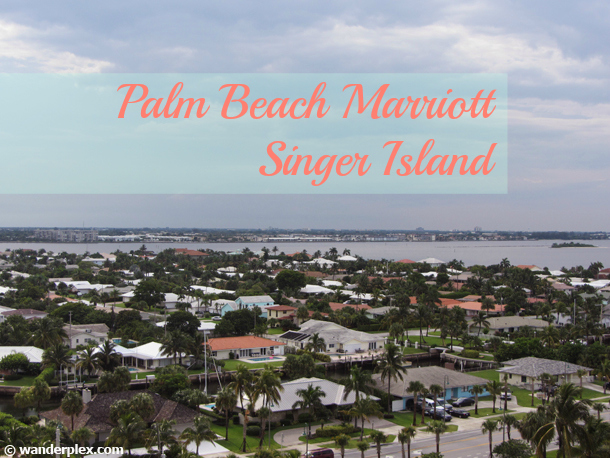 Palm Beach Marriott Singer Island