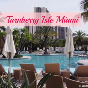South Florida Resort Review: Turnberry Isle Miami