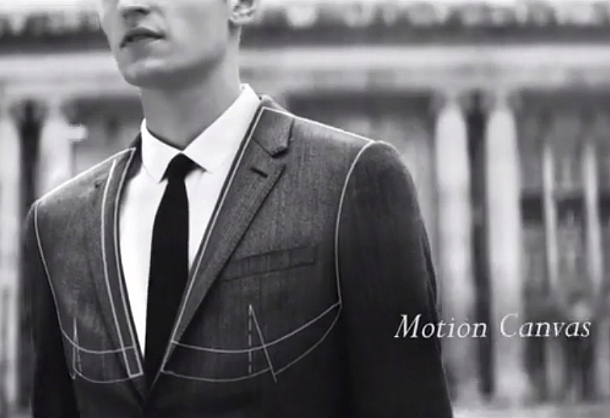 Burberry Travel Tailoring Collection Suit